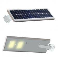 Solárne LED svietidlo