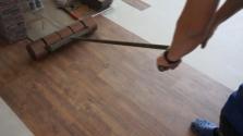 Vinylové a dřevěné podlahy - Tomek