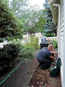 Oprava lamelových čerpadel a hydropohonů