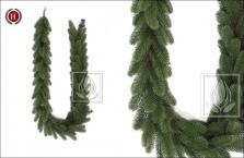 Vánoční ozdoby, dekorace, stromky, girlandy a věnce
