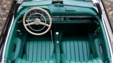Čalounění interiéru aut - ED-ELEMENT DESIGN
