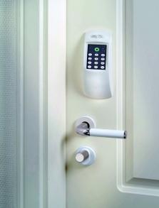 Elektronické přístupové systémy H&B Group