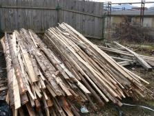 Stavební řezivo - Havel