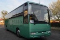 Autobusová doprava Dejmek