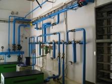 Kompresorové stanice na klíč Techno-Air