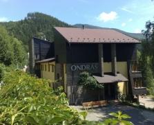Ubytování v Beskydech - Hotel Ondráš