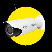 Kamerové a poplachové zabezpečenie