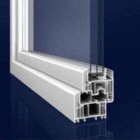 Okna - plastová, hliníková, dřevěná, parapety