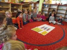 Předškolní vzdělání - Montessori