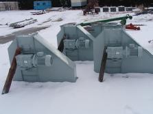 Korečkové elevátory