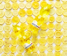 Mattoni Citron