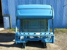 Použité náhradní díly nákladní automobily