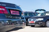 Financování vozidel.