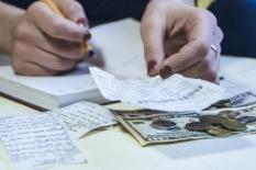 Daňová evidence a zpracování mezd - KOČKA