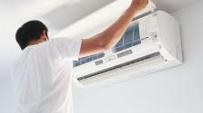 Montáž a servis klimatizací - TRINOM