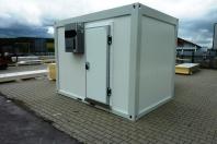 Kontajnerový chladiaci box
