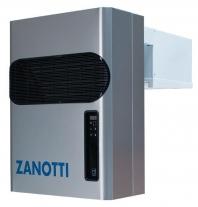 Monoblokova chladiaca jednotka