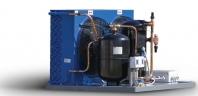 Kondenzačná chladiaca jednotka