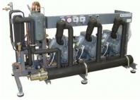 Združená chladiaca jednotka