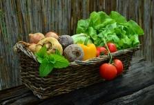 Prodej a dovoz ovoce a zeleniny