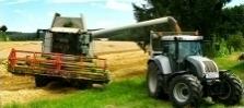 Náhradní díly na zemědělskou techniku