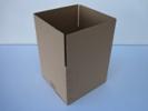 Skládací klopové krabice