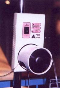 Ohrievač infúznych roztokov IT – 94