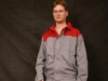 Potisk a výšivka oděvů firemním logem