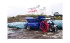 Zemědělské stroje - ZV AGRO
