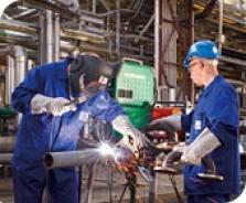 Výroba a montáž potrubí