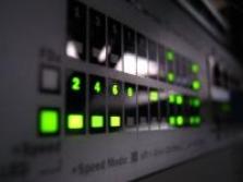 Správa sítí a serverů