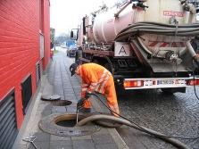 Pokládka vodovodů a kanalizace Pavel Rubenvolf