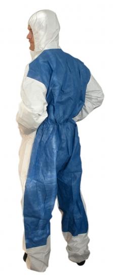 Tritex Aircool - jednorazový ochranný odev