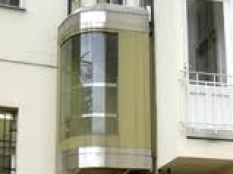 Hydraulické výtahy