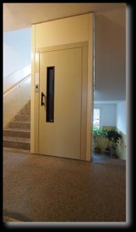 Domácí výtah