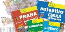 Mapy a kalendáře - Žaket