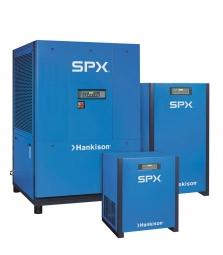 Kondenzační sušičky SPX Hankison