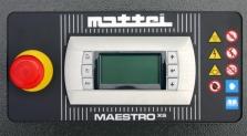Maestro Xs - Řídící a monitorovací systém kompresorů Mattei