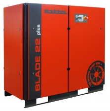 Lamelové kompresory MATTEI - řada BLADE 15-22