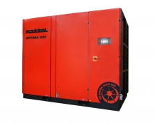 Lamelové kompresory MATTEI - řada AC 8000