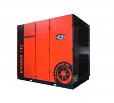 Vysoce účinné lamelové kompresory MATTEI - řada MAXIMA, MAXIMA Xtreme