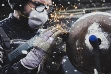 Kovovýroba - CNC obrábění