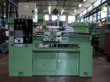 Servis, generální a střední opravy kovoobráběcích strojů