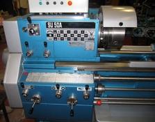 Technické prohlídky a komplexní údržby strojů