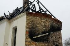Sanace a rekonstrukce objektů po požárech