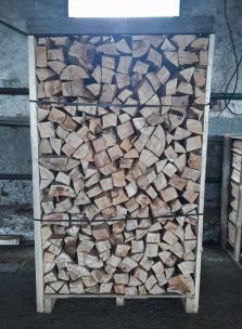 Predaj krbového dreva