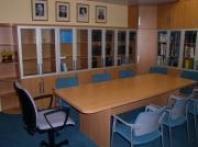 Vybavení interiérů kanceláří