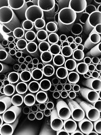 Prefabrikace potrubních dílů