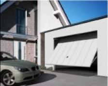 Německá garážová vrata Hörmann