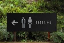 Luxusní mobilní toalety